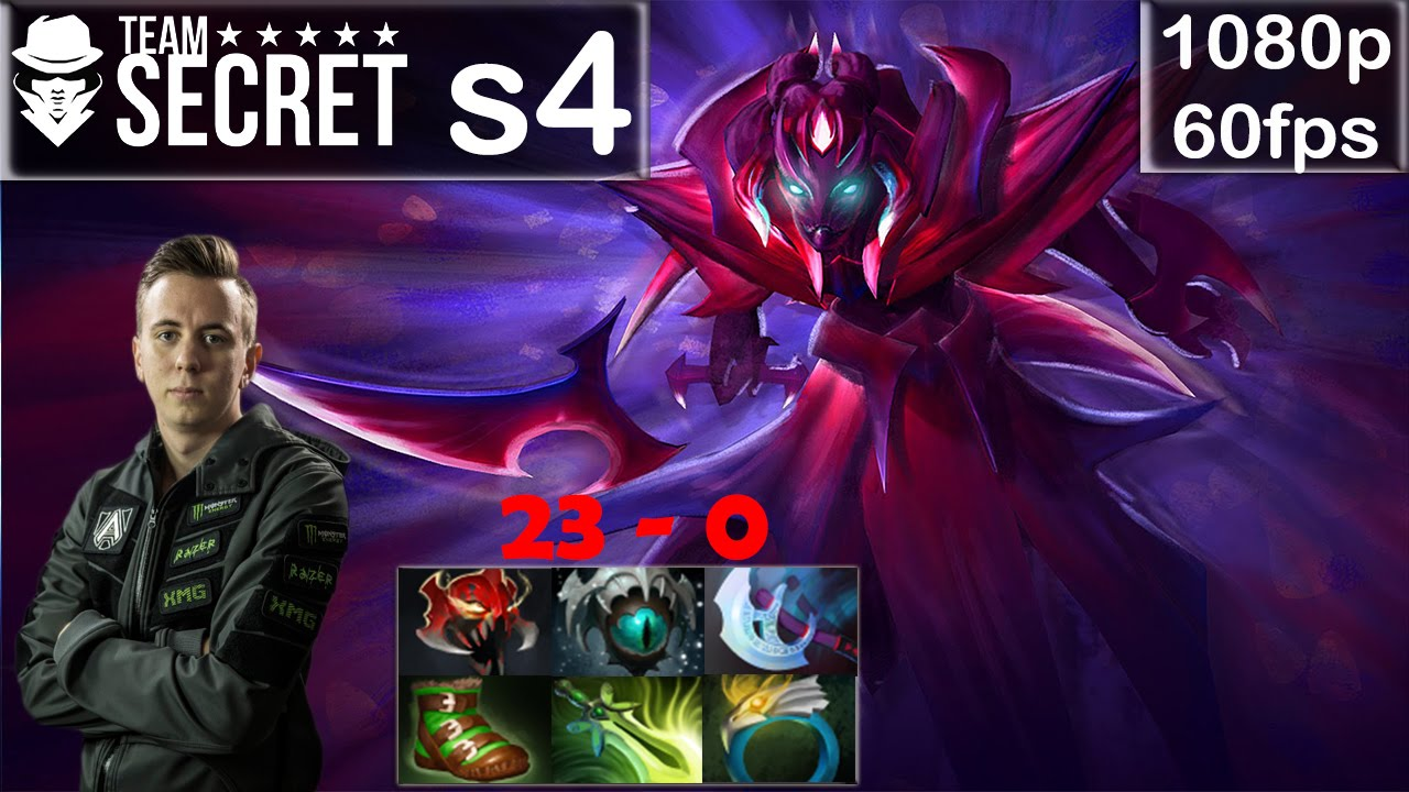 s4 secret spectre pro gameplay 23 kills 0 deaths