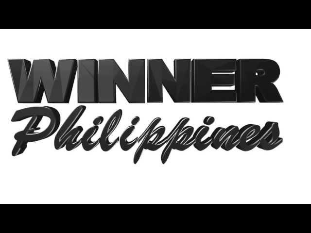 Winner Philippines