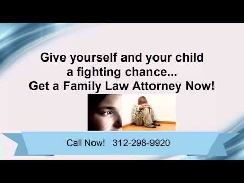 Fathers Rights In Chicago Illinois - Call 312-298-9920