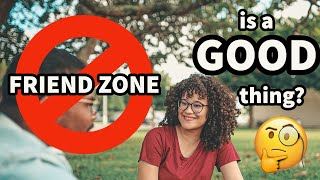 Friends vs. Dating   Why The FRIEND ZONE Is Ok #dating #relationships #love #marriage