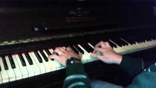Himno Nacional Uruguayo -Alejandro Albistur(Rivera-Uruguay)