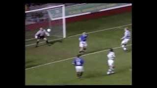 Celtic 5 Rangers 1 - 1998