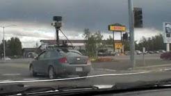 google car in fairbanks alaska