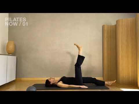 15 Minuten Pilates