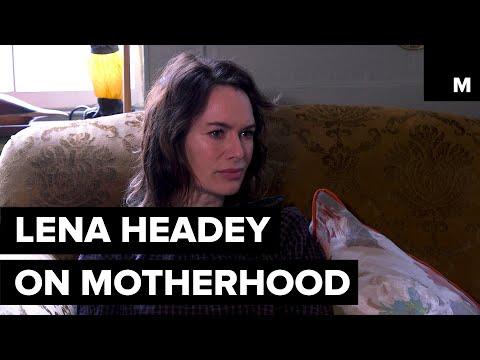 Lena Headey Opens Up About Harvey Weinstein