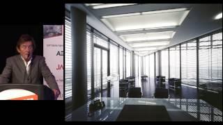 CTBUH 13th Annual Awards - Helmut Jahn, The Post Tower, Bonn