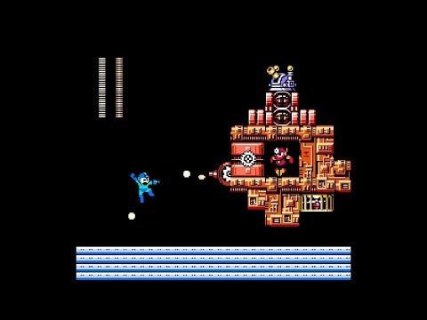 Mega Man 1
