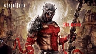 Dante's Inferno [Game Movie]