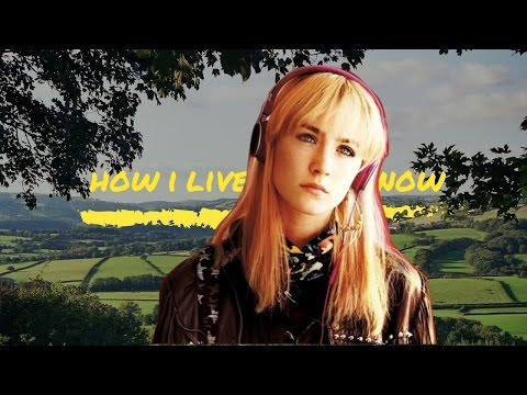How I Live Now Trailer {Fan Edit}