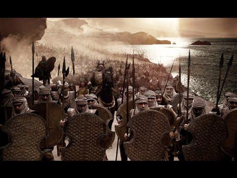 Dokumetation Geschichte - Untergang Des Imperiums, Persien 2014