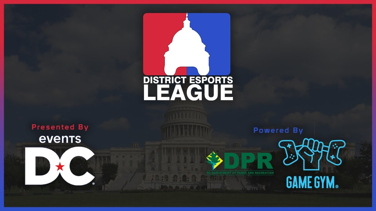 District Esports League Announcement