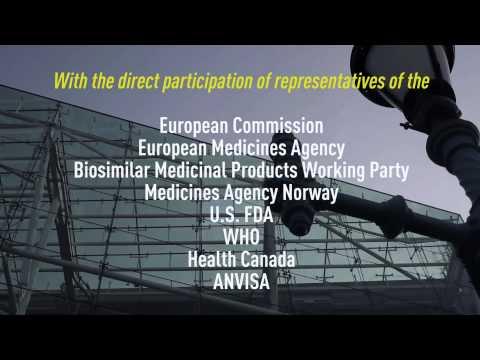 13th EGA - European Biosimilars Group Conference - 23/24 April London