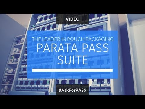 Parata PASS Solution Suite