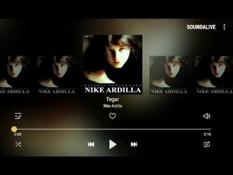 Nike Ardilla - Tegar