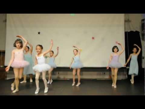 Ooh Child - Sudden Valley Dance Recital 2012