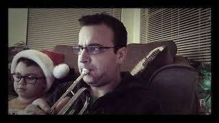 Day 13 (12 days of Christmas): Twenty Five Days of Christmas Trumpet