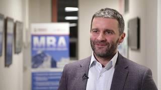 Отзыв об обучении Артема Дарбиняна, выпускника MBA GEM