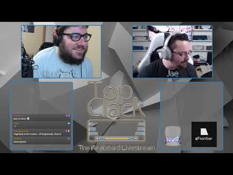 Top Clack ft. The Key Company 2/14/2019