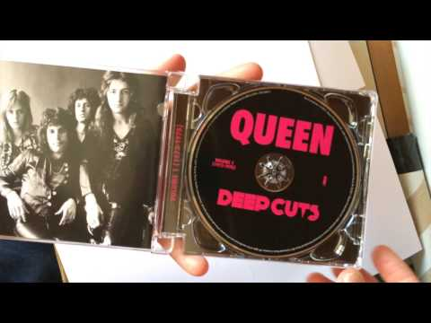 Queen: Deep Cuts Vol 1