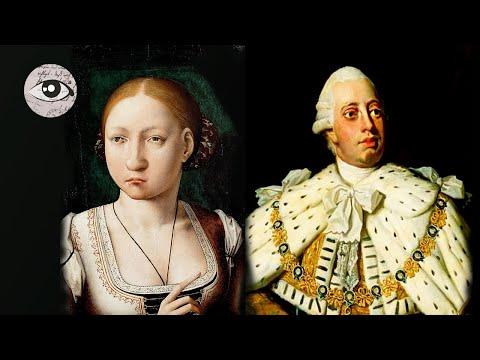 Короли и монархи с расстройствами психики