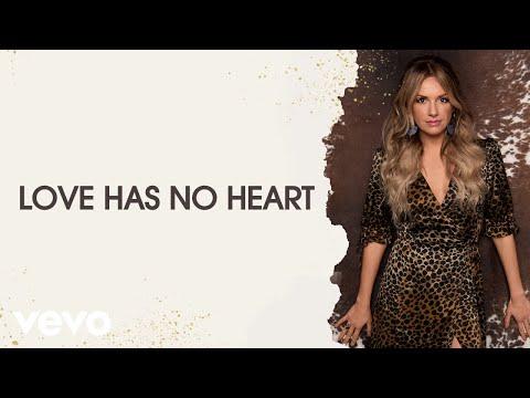 Download  Carly Pearce - Love Has No Heart   Gratis, download lagu terbaru