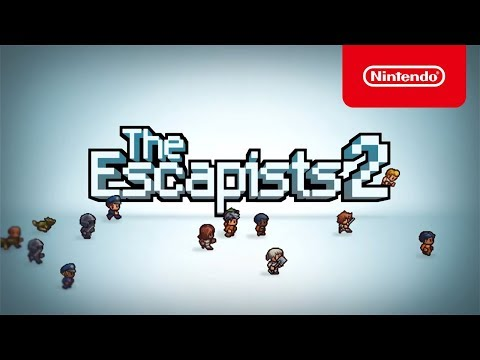 The Escapists 2 [Indie World 2018.5.11]