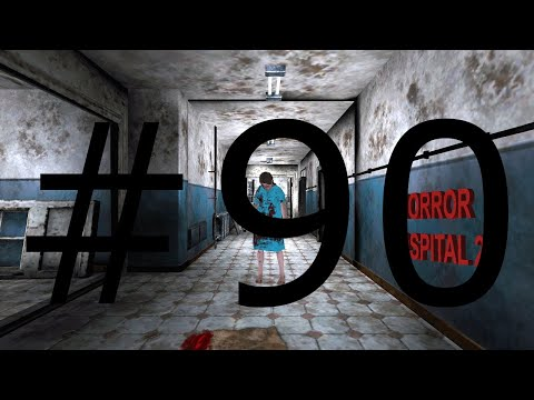 #90 Hospital horror and suplements