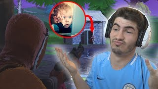 IS PC FORTNITE EASIER THAN CONSOLE?!