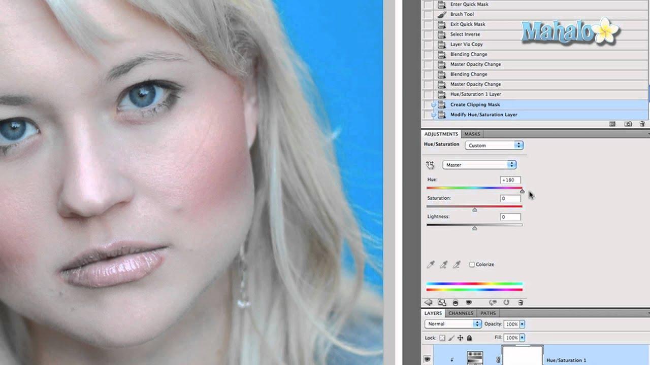 554a3b0a68b7 Tutorial fotomontaggio photoshop cs3