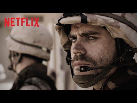 名誉勲章: 米軍の英雄たち予告編Netflix [HD]