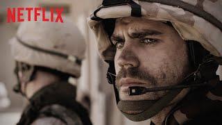 『名誉勲章: 米軍の英雄たち』予告編 - Netflix [HD]