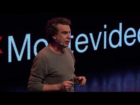 De camellos, innovación y educación | Fernando Filgueira | TEDxMontevideo
