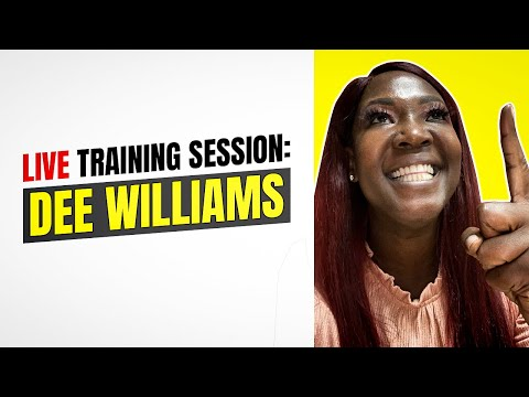 [LIVE TRAINING] I'm Coming To Houston, TEXAS!!! How To StartUp & ScaleUp Recruitment & Staffing Biz