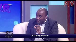 PWJK: A money lesson