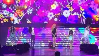 Download Mp3 120706 F X  - Tian Mi Mi 甜蜜蜜 @ Music Bank In Hk.mp4