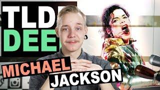 Michael Jackson - TLDRDEEP