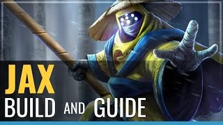 Jax Build and Guide - League of Legends