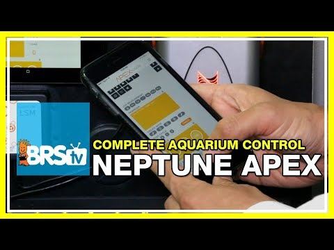 Week 45: Aquarium Controller How To's - The NEW Neptune Apex | 52 Weeks of Reefing #BRS160