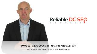 Reliable DC SEO | #1 Washington DC SEO Company | 202-350-2256(Reliable DC SEO | http://www.seowashingtondc.net Call Us: 202-350-2256 Inquiry and Email: Info@seowashingtondc.net To Get Started For A Free Quote: ..., 2015-09-11T03:09:57.000Z)