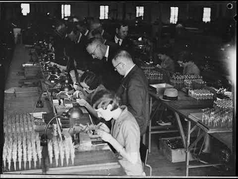 Modern era | Wikipedia audio article