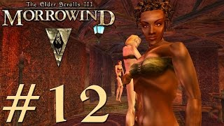 Strip me Morrowind for