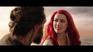 [FMV/Soundtrack] Aquaman,Everything I Need - Skylar Grey [CHI/ENG Lyrics](End Song Music Mp3) #水行俠