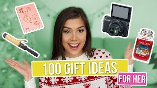 100 Christmas Gift Ideas For Her!   Girlfriend, Sister, Mom, Best Friend Etc. | Katerina Williams