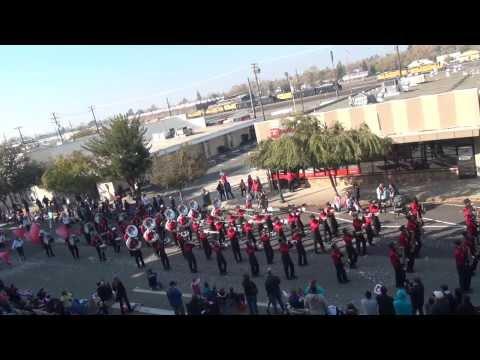 Marching Band Prank Everyone