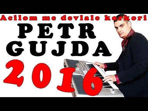 Petr Gujda - Ačilom me devlale korkori | 2016
