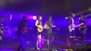 Rozalén - Madrid (17/05/2018) - Girasoles