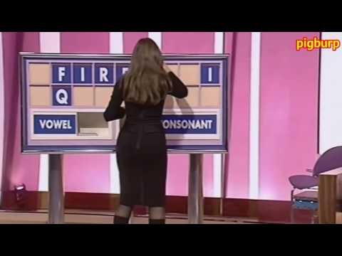 Carol Vorderman flaunts sensational curves as she clarifies naked Peter Stringfellow story from YouTube · Duration:  4 minutes 38 seconds
