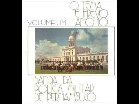 Fx.03 - Luzia no Frevo (Antonio Sapateiro) - vol 01wmv