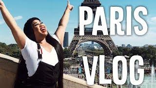 My Paris Travel Vlog | PatrickStarrr