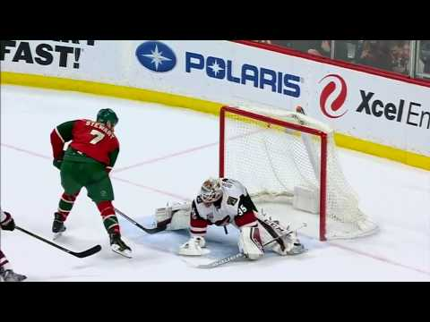 Top 50 (+1) Goals of the 2016-17 NHL Season